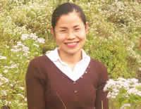 Phan Bich Huong