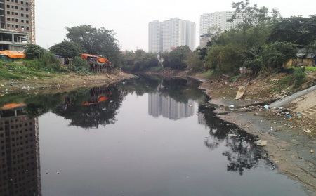 Nhue-River