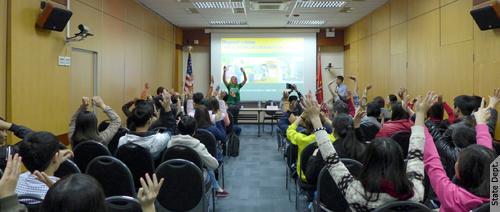 Photo: U.S. Embassy