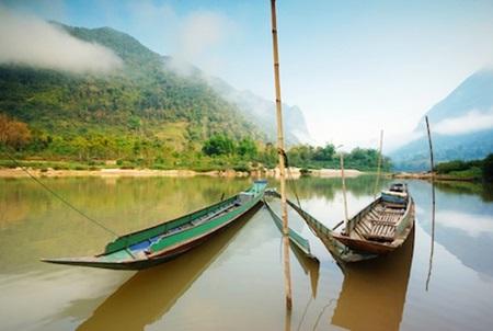 Mekong River. (File Photo)