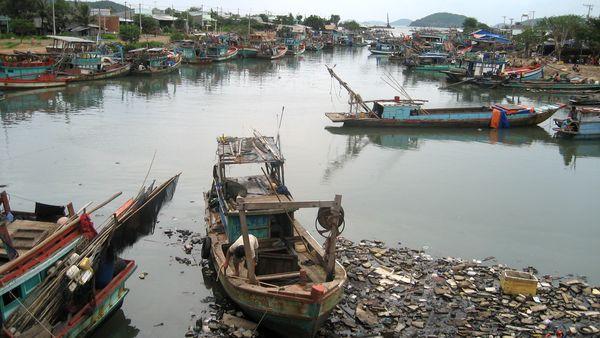 Mekong River (Photo: PanNature)