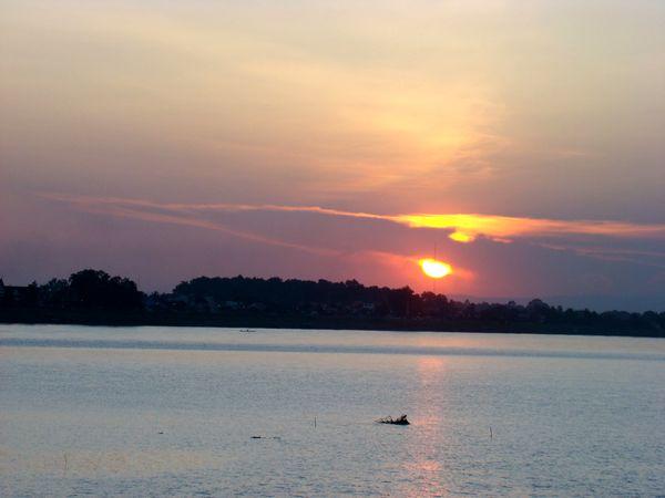 Mekong River (Photo: PanNature0