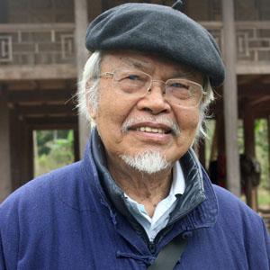 Mr Nguyen Trung