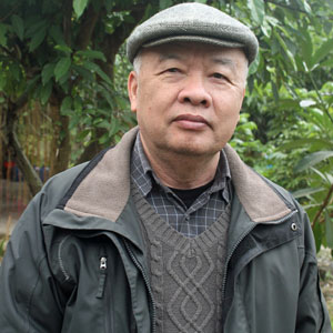 Dr Dao Trong Hung
