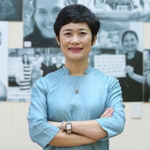 Mrs Pham Kieu Oanh