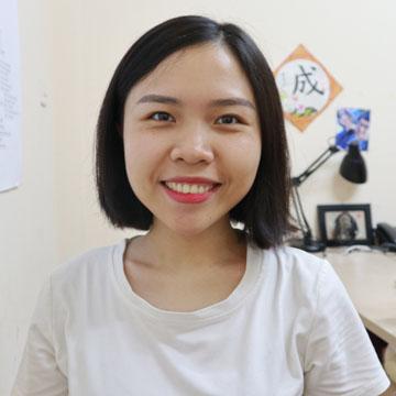 Nguyen Hong Nhung