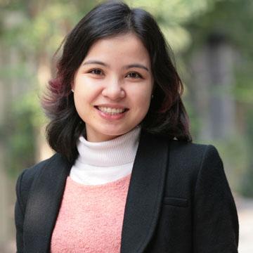 Nguyen Thuy Hang