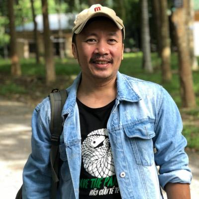 Trinh Le Nguyen